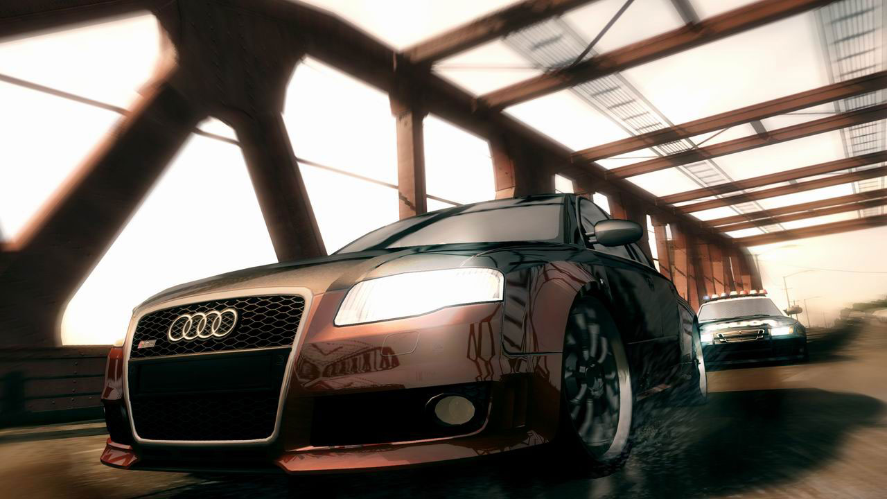 Need for Speed Undercover Xbox 360 | 7