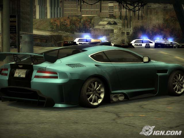 Need For Speed Most Wanted Xbox 360 ( Image 9 sur 27 )