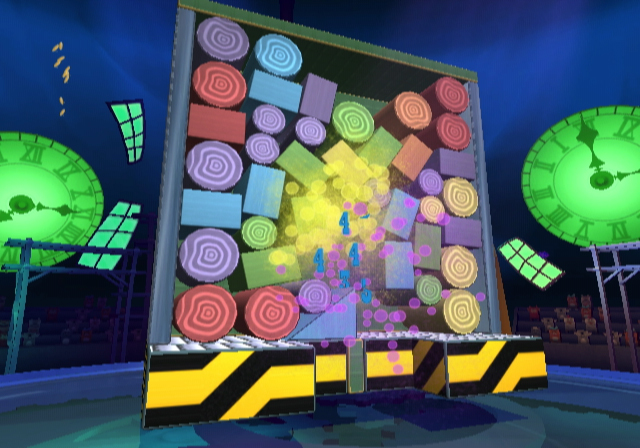 Boom Blox Bash Party WII | 3