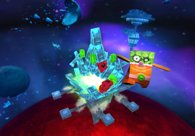 Boom Blox Bash Party WII | 7