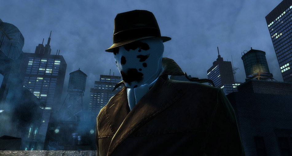 Watchmen : The End is Nigh Xbox 360 | 14
