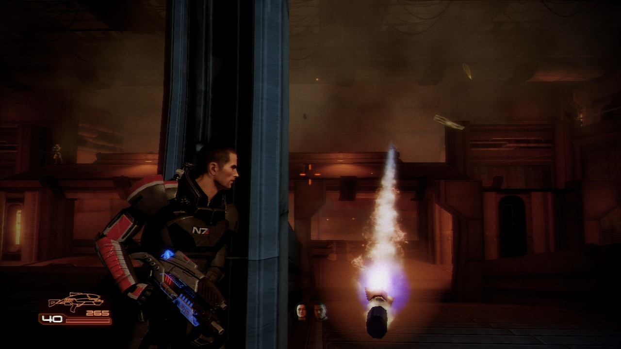 Mass Effect 2 Playstation 3 | 23