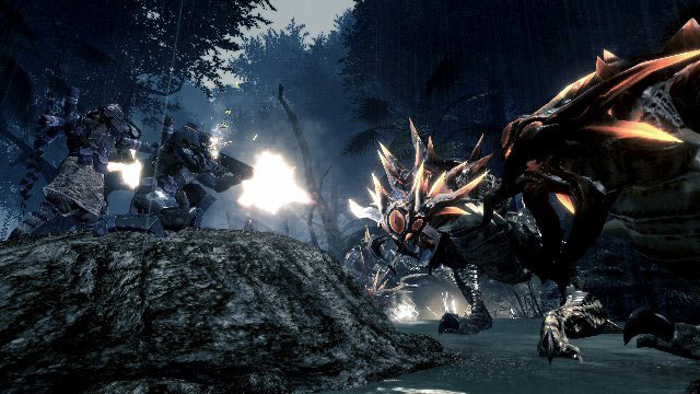 Lost Planet 2 Xbox 360 | 19
