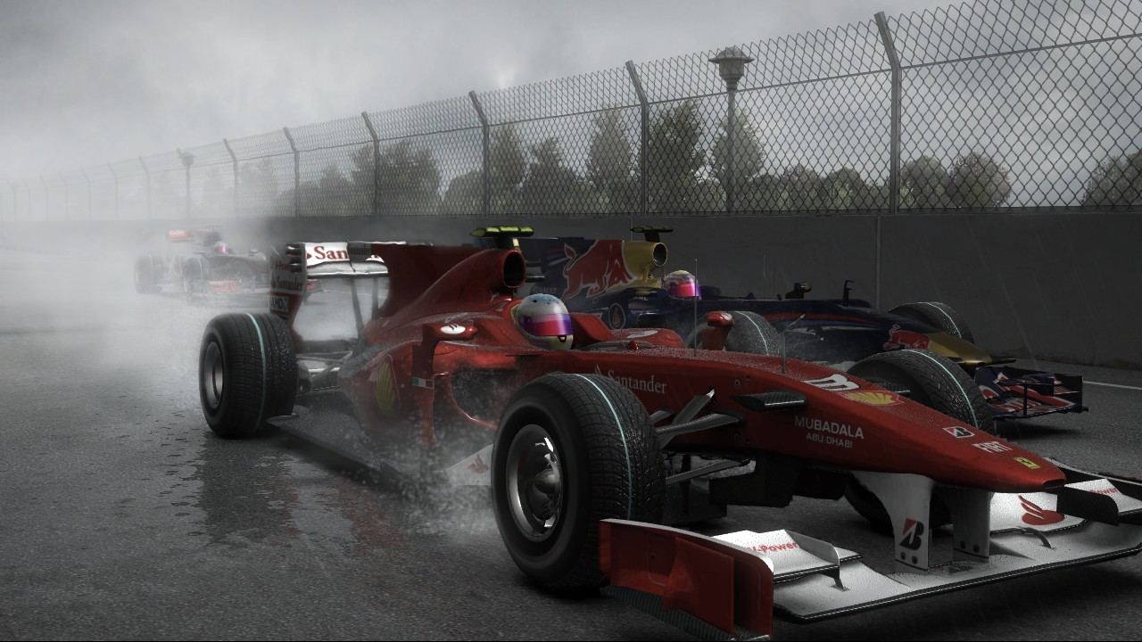 F1 2010 Playstation 3 | 11