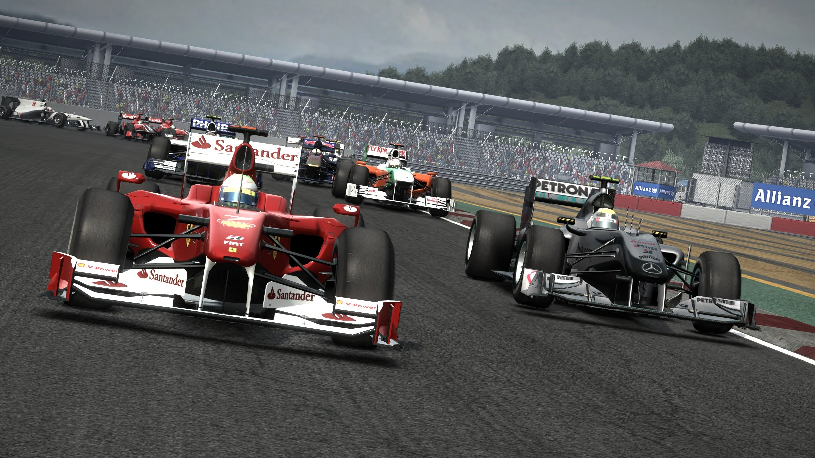 F1 2010 Playstation 3 | 14