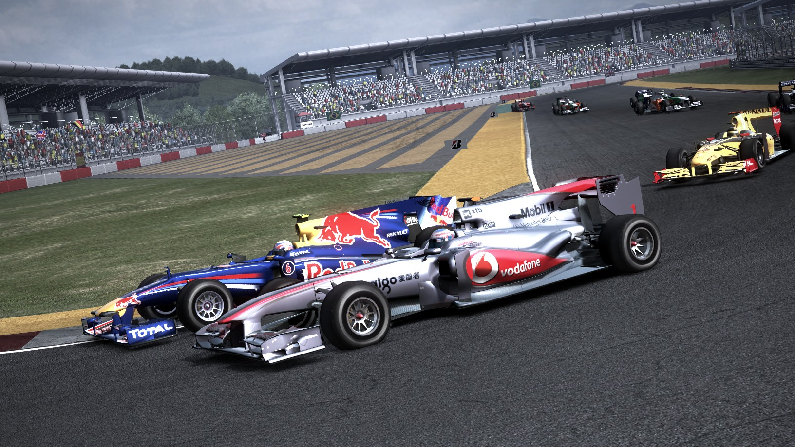 F1 2010 Playstation 3 | 15