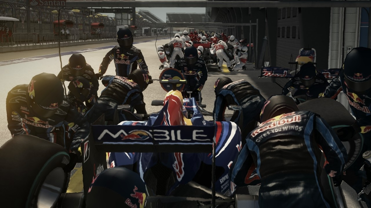 F1 2010 Playstation 3 | 22