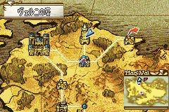 Fire Emblem : The Sacred Stones GameBoy Advance | 15