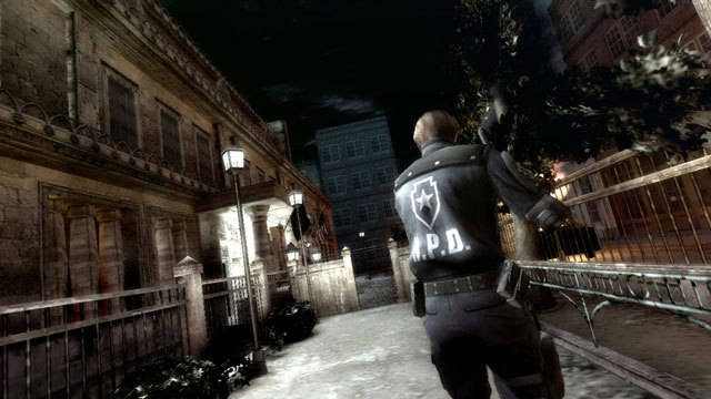 Resident Evil : The Darkside Chronicles WII | 1