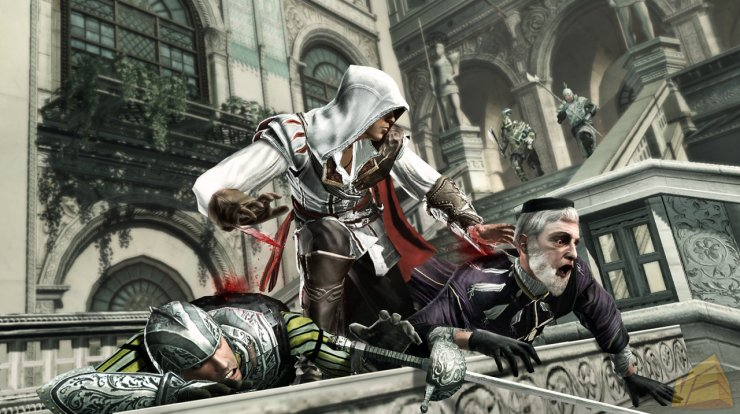 Assassin's Creed 2 Xbox 360 | 14