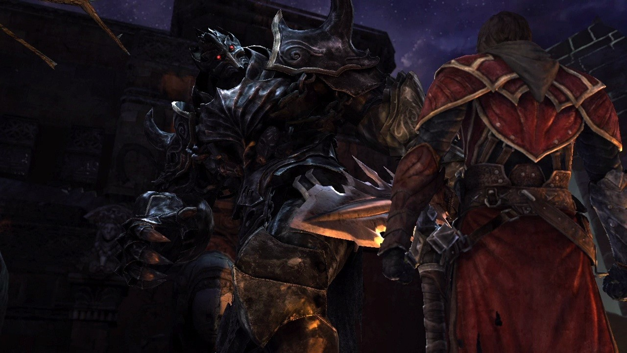 Castlevania : Lords of Shadow Xbox 360 | 30