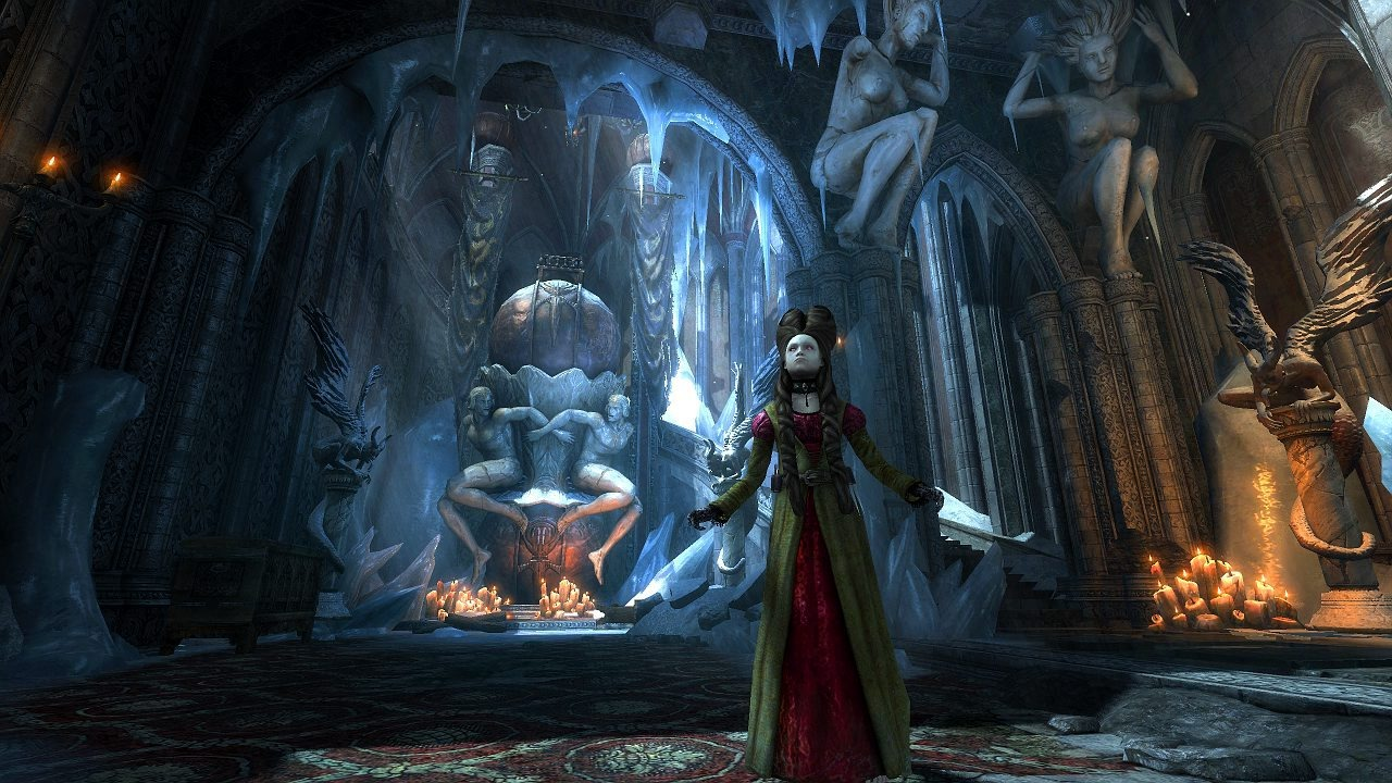 Castlevania : Lords of Shadow Xbox 360 | 31
