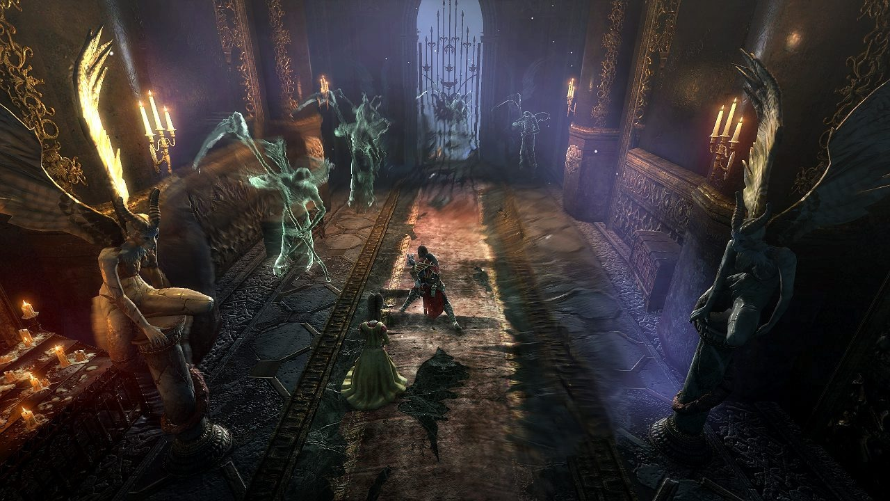 Castlevania : Lords of Shadow Xbox 360 | 32