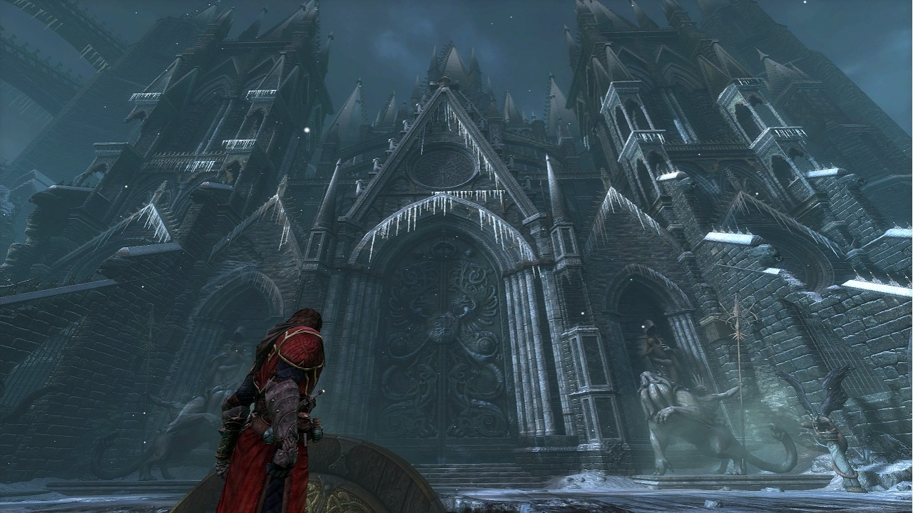 Castlevania : Lords of Shadow Playstation 3 | 32