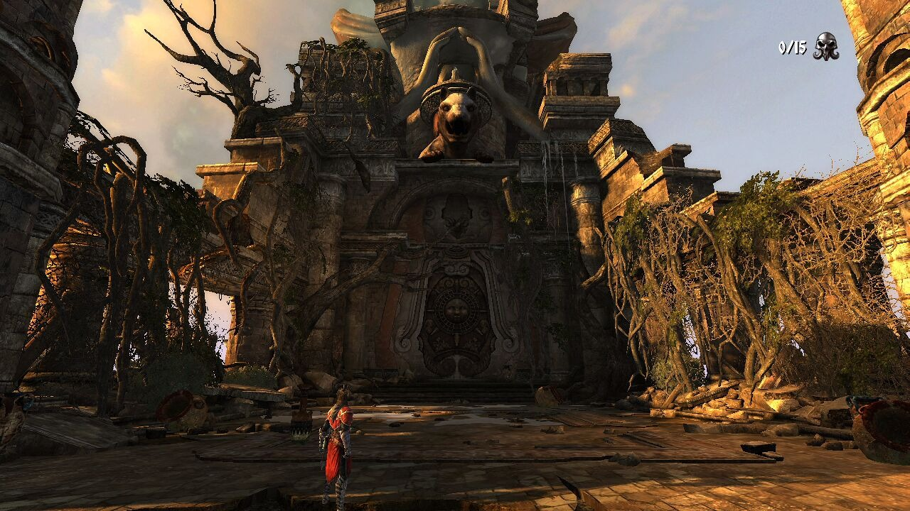 Castlevania : Lords of Shadow Playstation 3 | 39