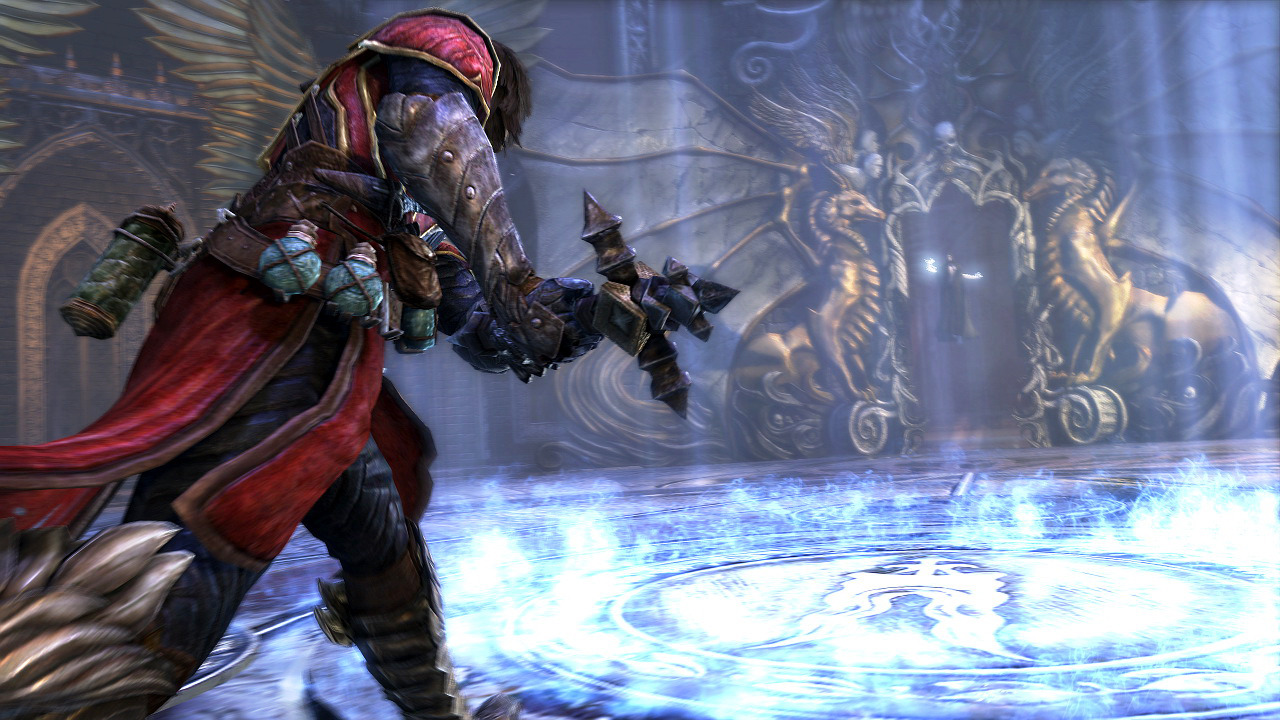 Castlevania : Lords of Shadow Playstation 3 | 41