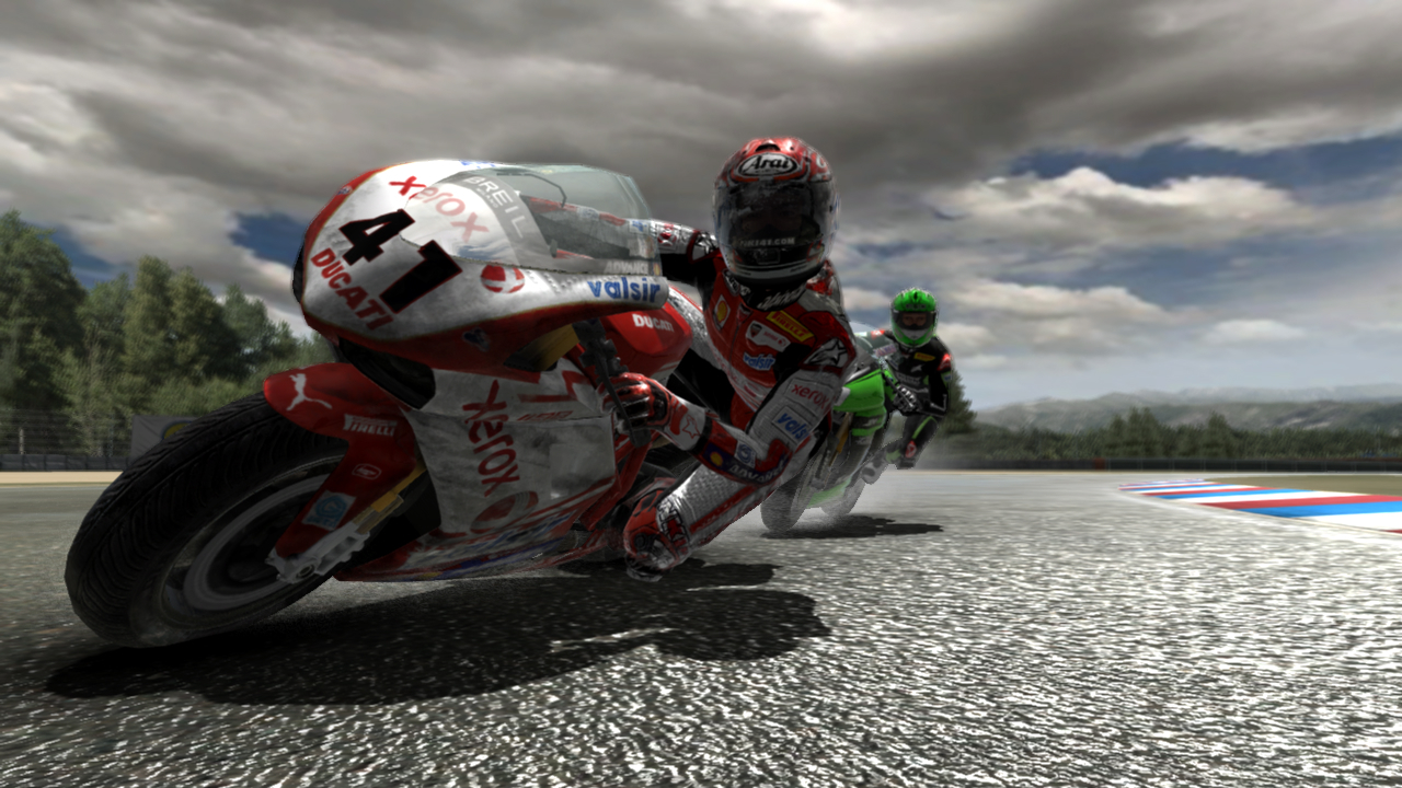 SBK 09 : Superbike World Championship Playstation 3 | 2