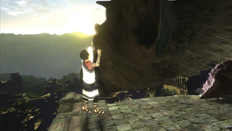 The Last Guardian Playstation 3 | 10
