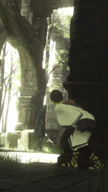 The Last Guardian Playstation 3 | 14
