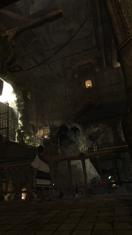 The Last Guardian Playstation 3 | 18