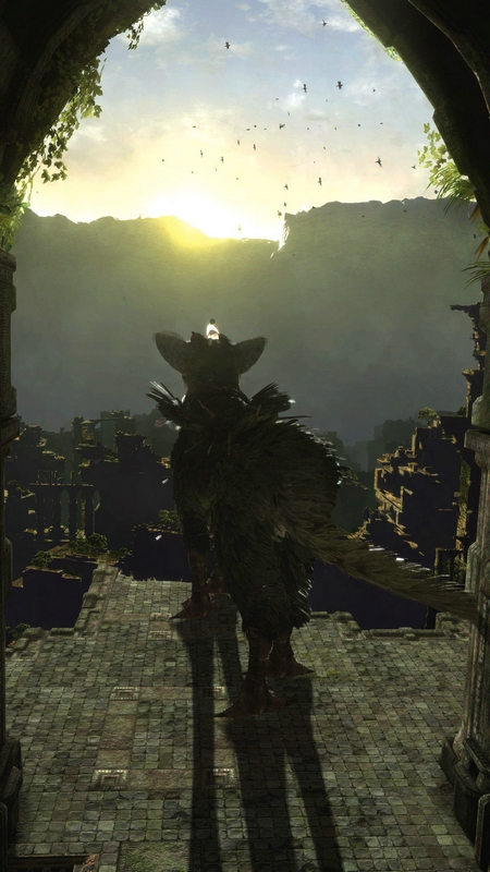 The Last Guardian Playstation 3 | 22