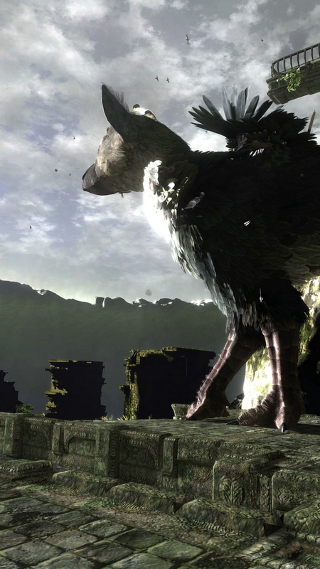 The Last Guardian Playstation 3   23