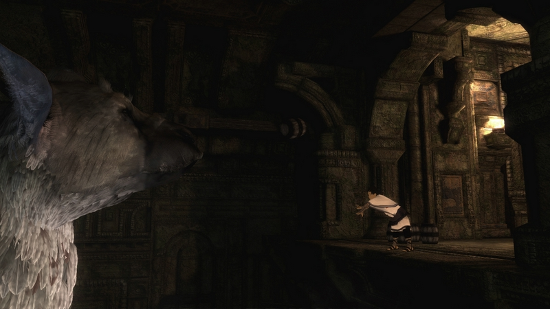 The Last Guardian Playstation 3 | 3