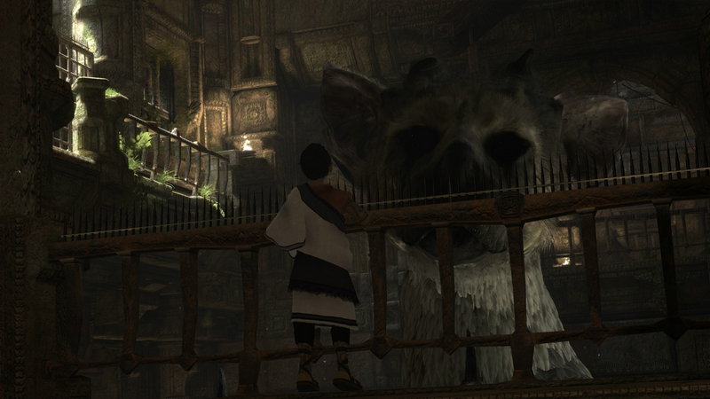 The Last Guardian Playstation 3 | 4