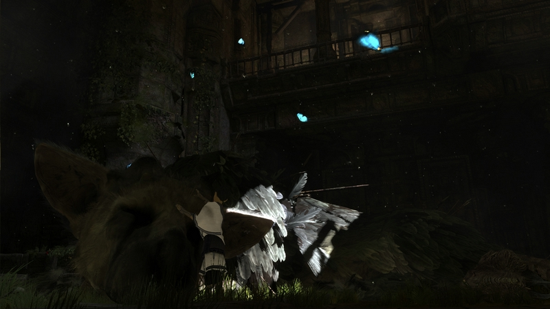 The Last Guardian Playstation 3 | 7