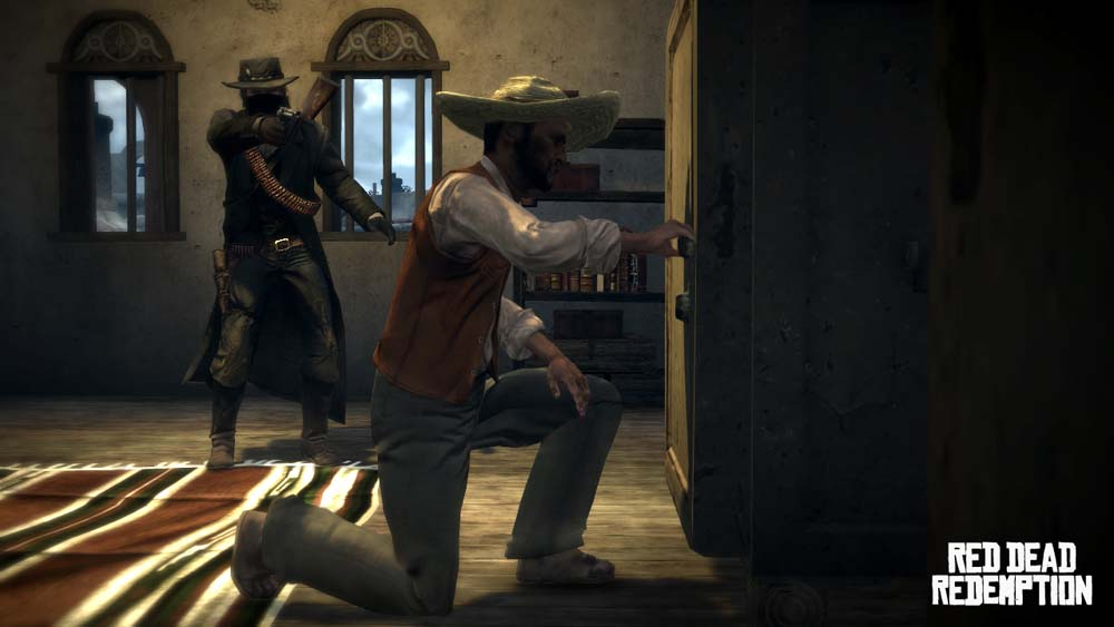 Red Dead Redemption Xbox 360 | 19
