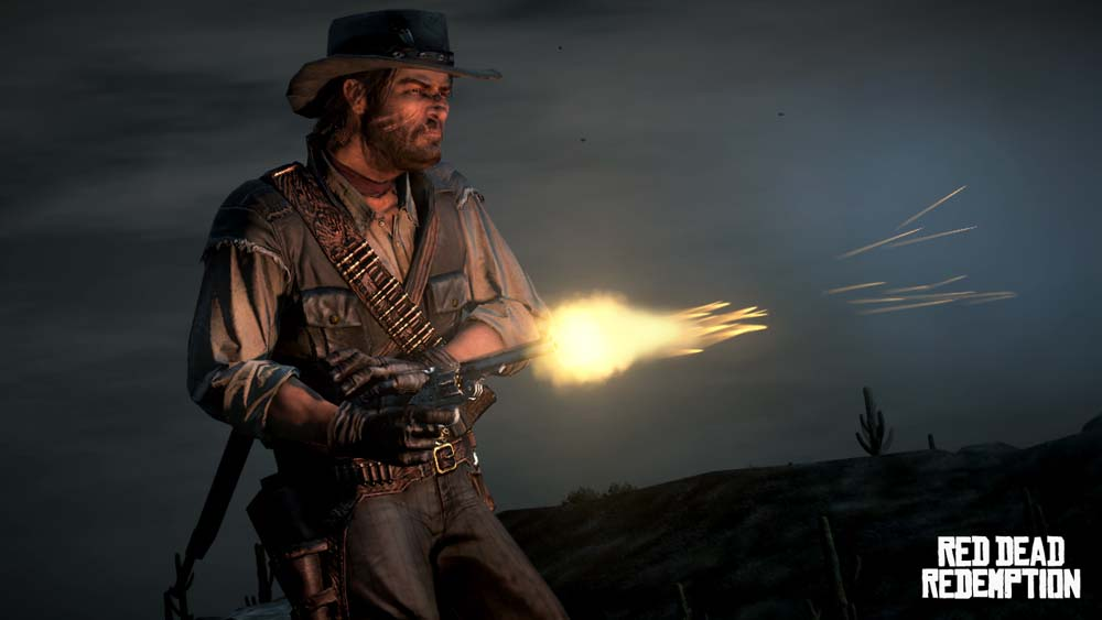 Red Dead Redemption Xbox 360 | 2