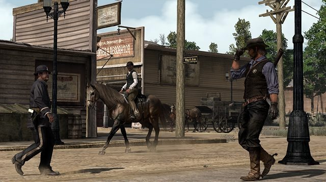Red Dead Redemption Xbox 360   62