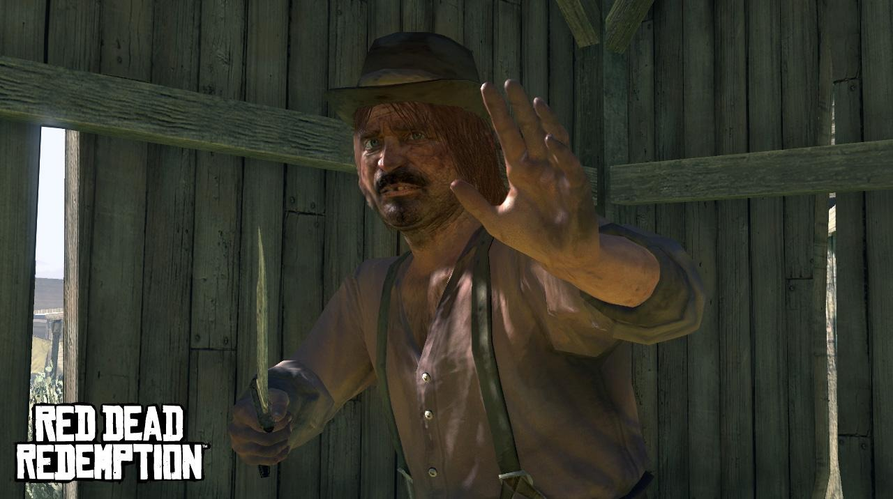 Red Dead Redemption Xbox 360   64