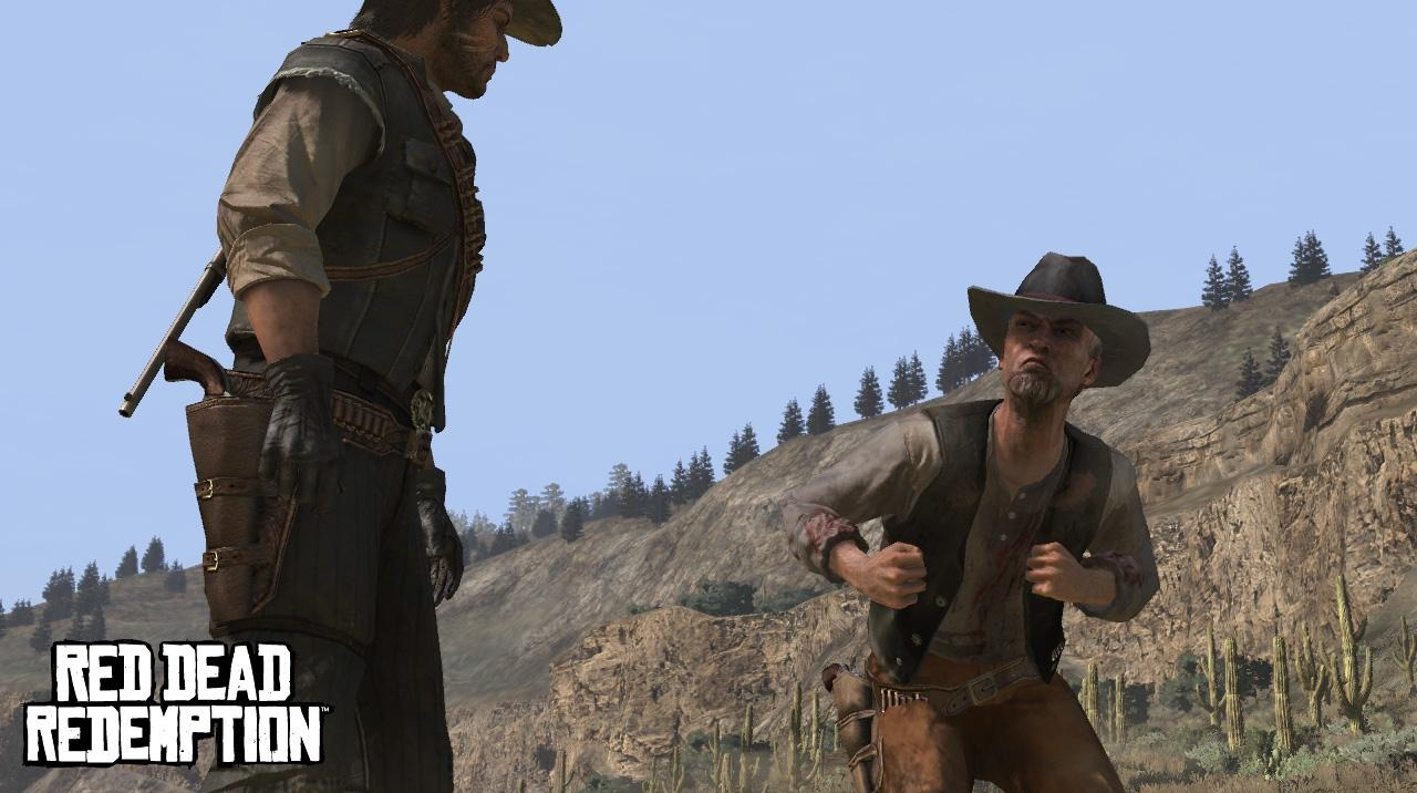 Red Dead Redemption Xbox 360 | 69