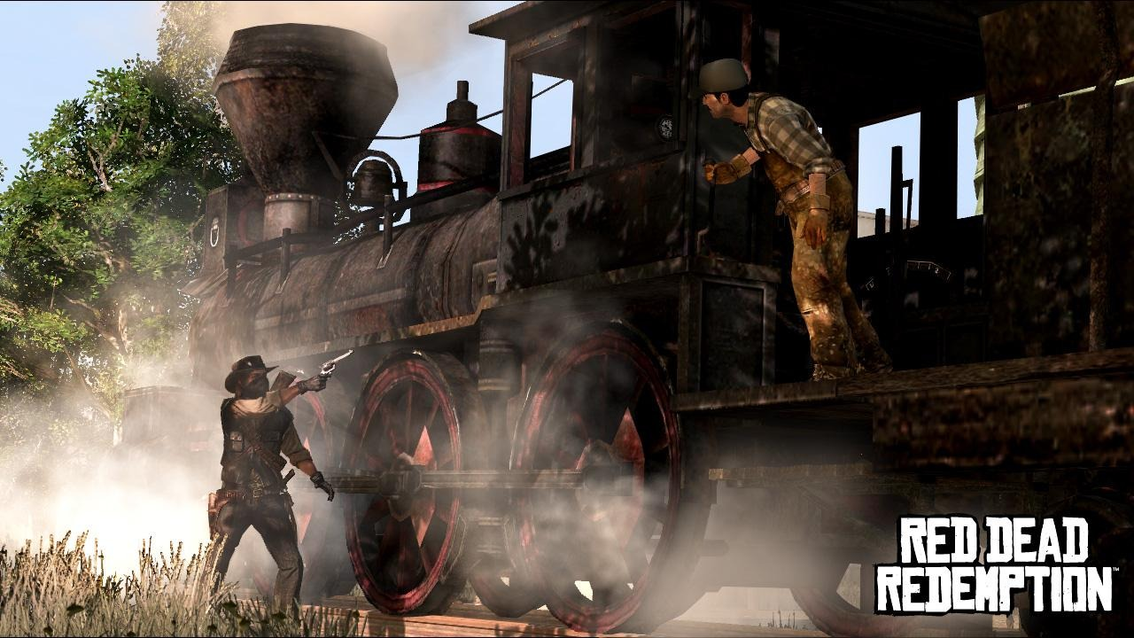 Red Dead Redemption Xbox 360 | 75