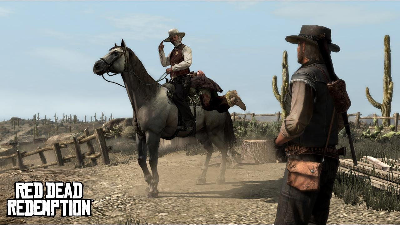 Red Dead Redemption Xbox 360   79