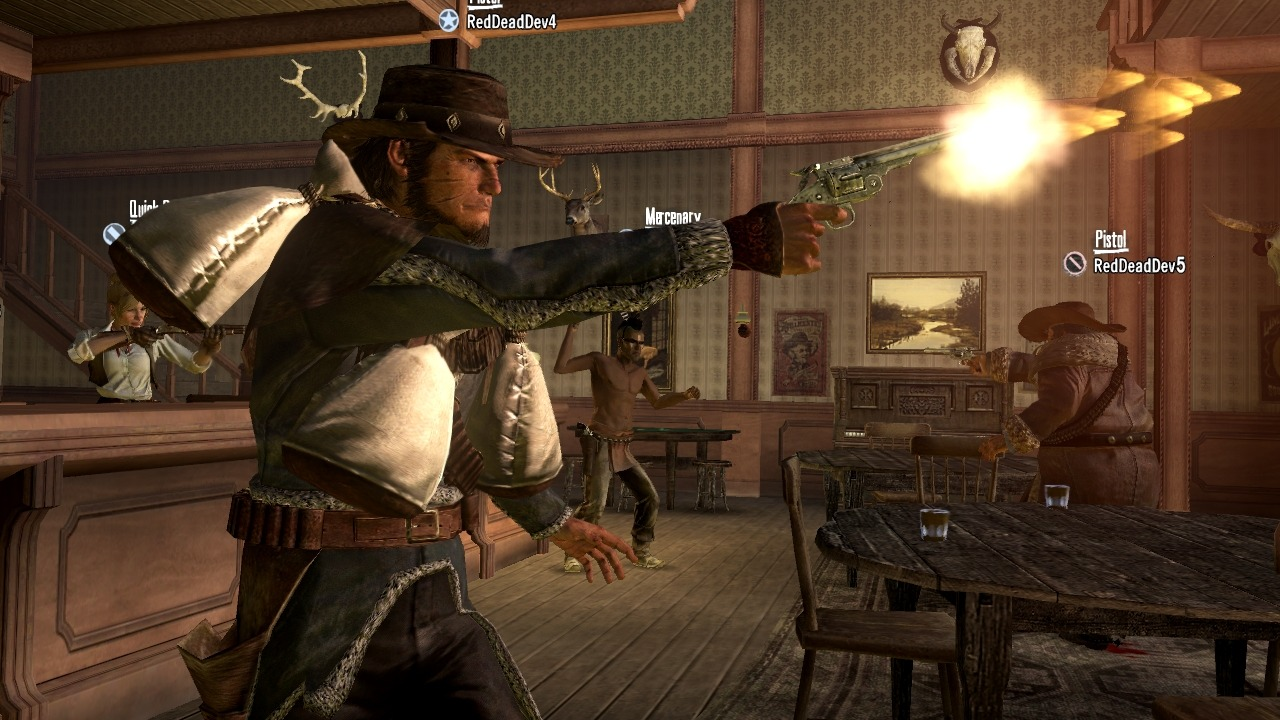 Red Dead Redemption Xbox 360 | 91