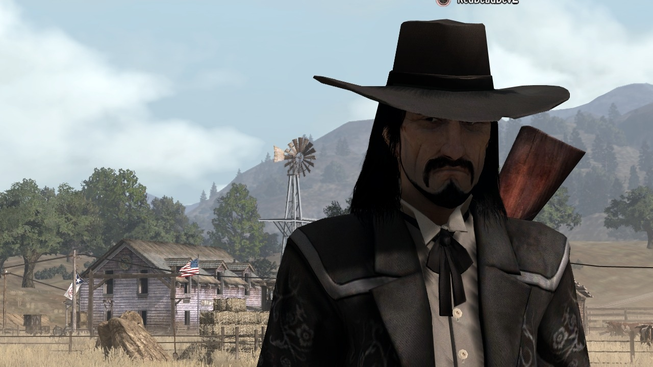 Red Dead Redemption Xbox 360 | 92