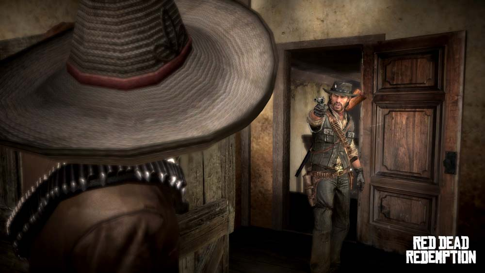 Red Dead Redemption Playstation 3 | 10