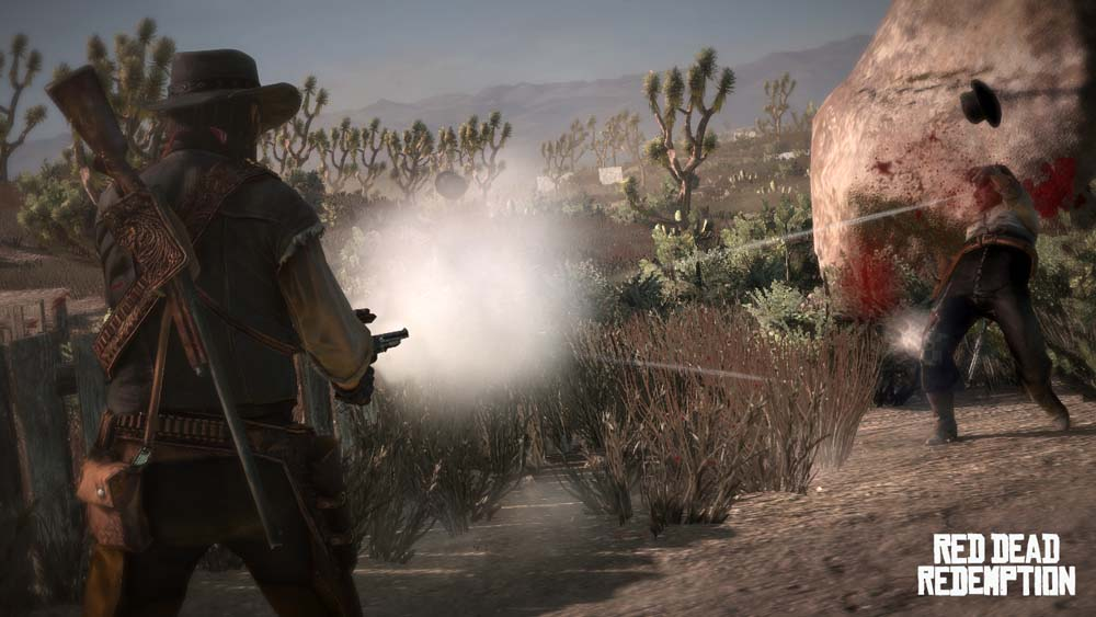 Red Dead Redemption Playstation 3 | 11