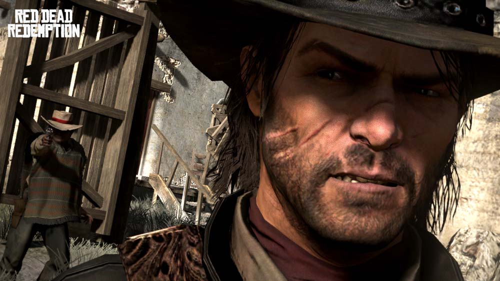 Red Dead Redemption Playstation 3 | 14