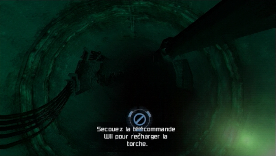Dead Space Extraction WII | 20