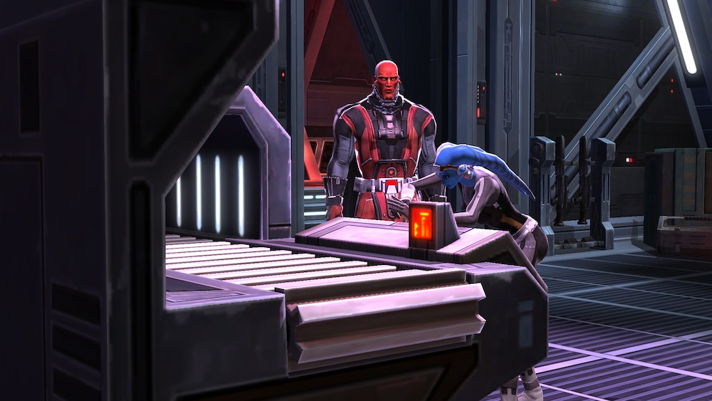 Star Wars : The Old Republic PC | 2