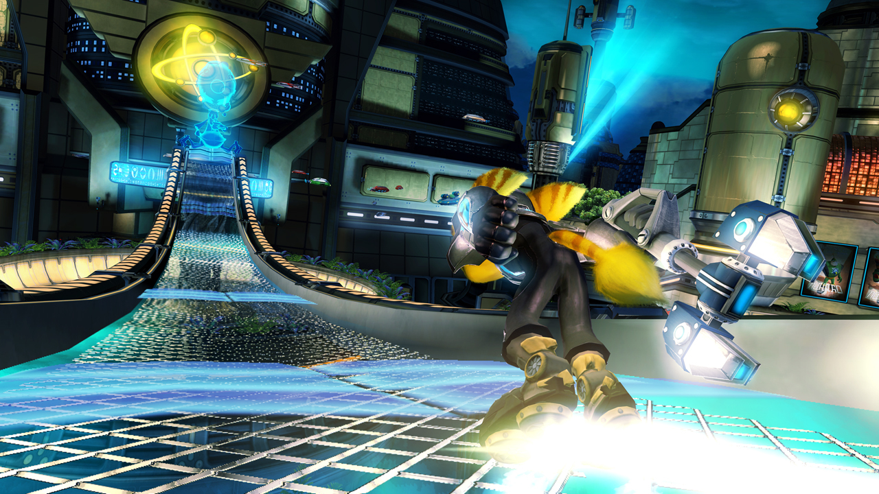 Ratchet & Clank : A Crack in Time Playstation 3 | 3