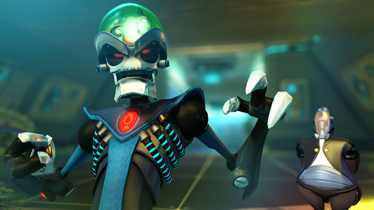 Ratchet & Clank : A Crack in Time Playstation 3 | 5