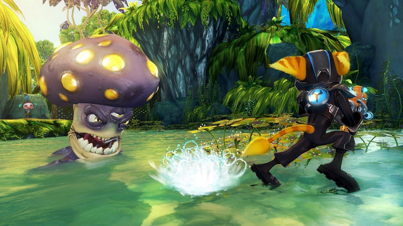 Ratchet & Clank : A Crack in Time Playstation 3 | 6