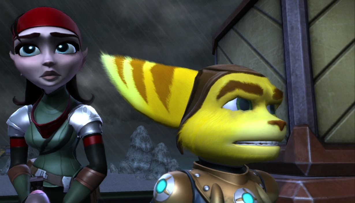 Ratchet & Clank : Quest for Booty Playstation 3 | 1