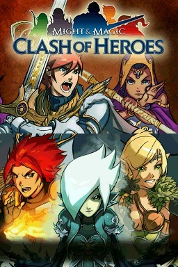 Might & Magic : Clash of Heroes Nintendo DS | 17