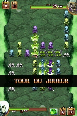 Might & Magic : Clash of Heroes Nintendo DS | 24