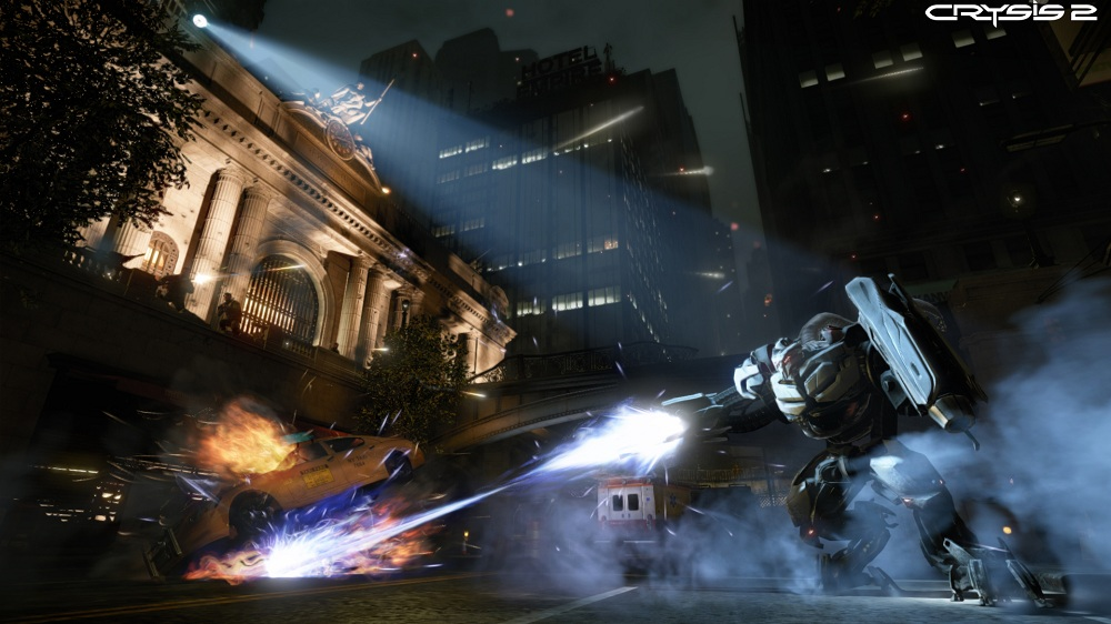 Crysis 2 Playstation 3 | 56